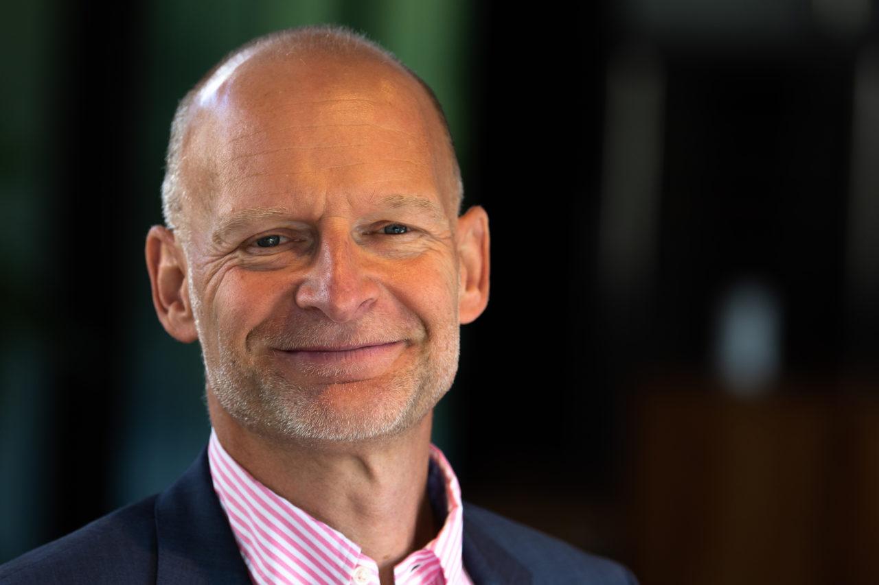 Bestyrelsesmedlem Henning Bach Christensen