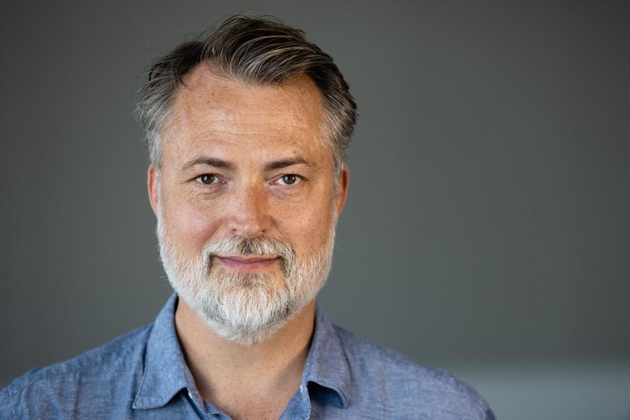 Bestyrelsesmedlem Jonas Keiding Lindholm