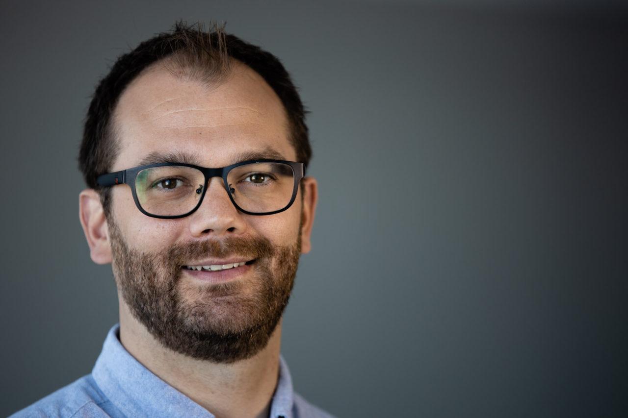 Bestyrelsesmedlem Lars Bo Wiese-Hansen