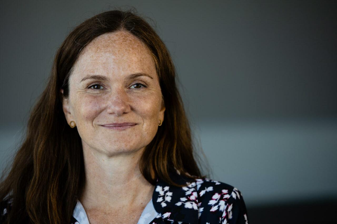 Bestyrelsesmedlem Maja Bødtcher-Hansen