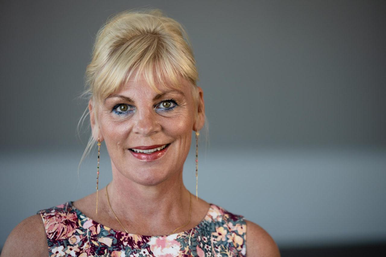 Bestyrelsesmedlem Miriam Toft