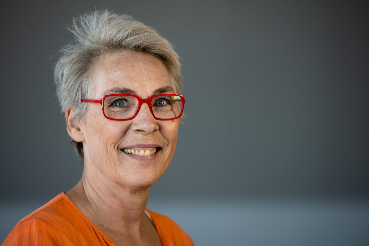 Bestyrelsesmedlem Trine Winterø