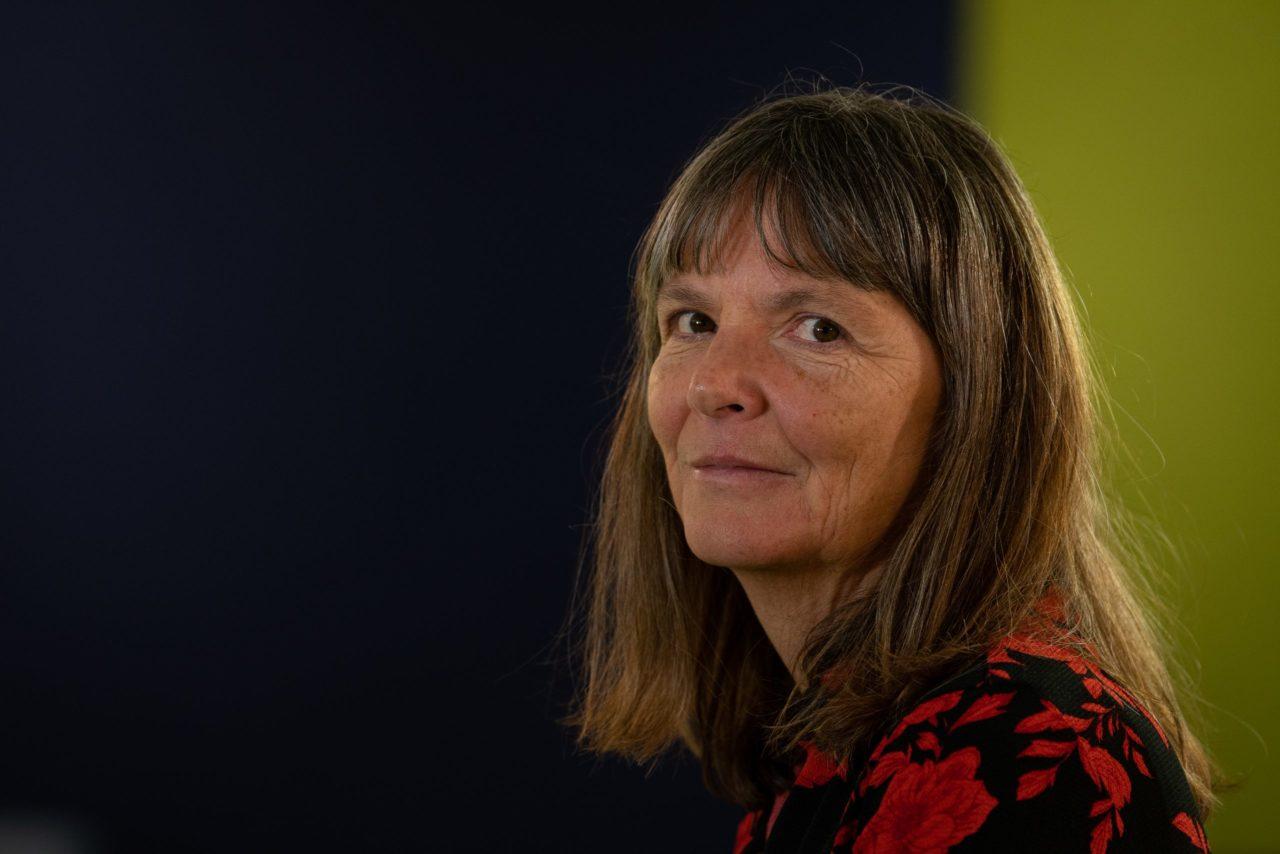 Bestyrelsesmedlem Else Sommer