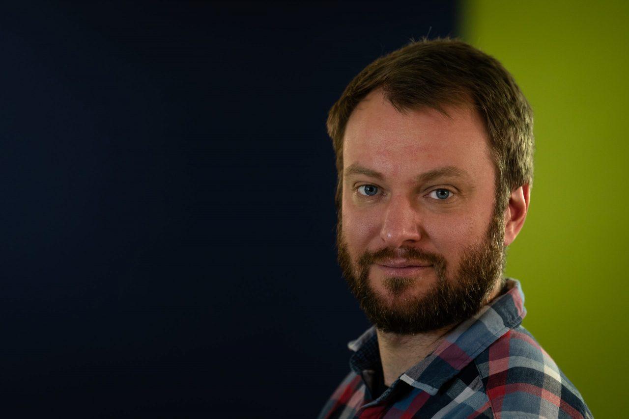 Bestyrelsesmedlem Peter Westermann