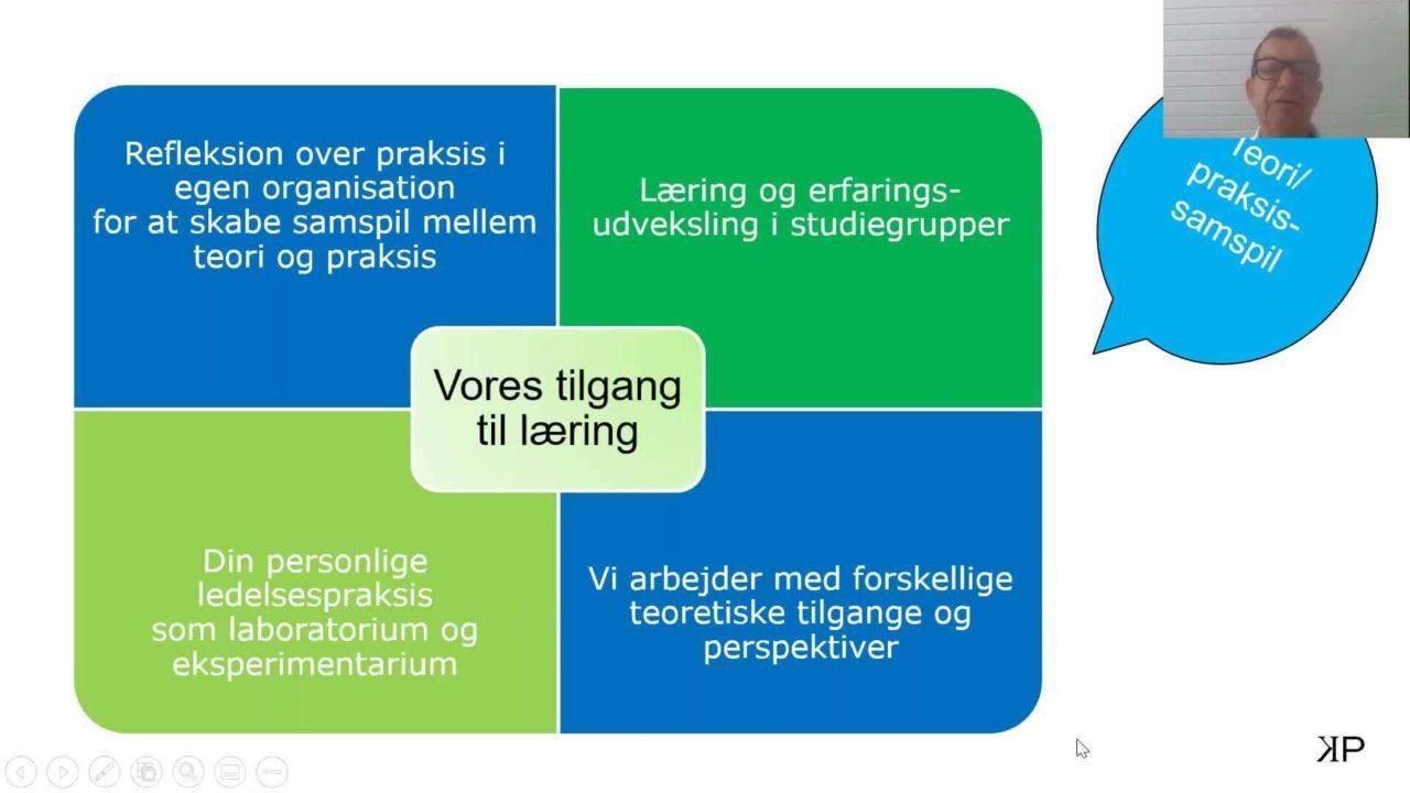 Video fra Åbent hus i DIL
