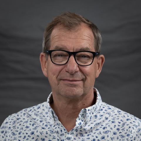 Henrik Rander